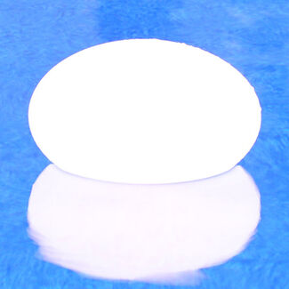 Color Changing Waterproof LED Light - Oro Oval